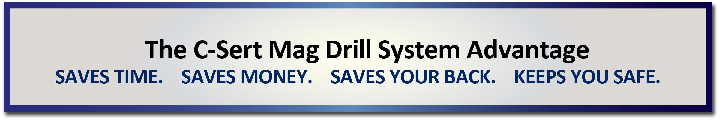 Mag Drill the Basics